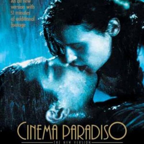 Gio Cancemi, Leonardo Serasini - Nuovo Cinema Paradiso (Love Theme Live In Studio)
