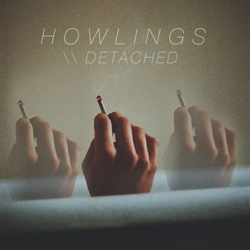 Howlings - Detached (Nuages Remix)