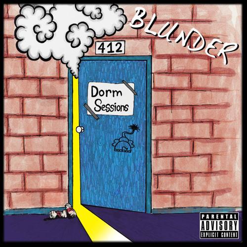 Blunder - That's Definitely Marijuana ft. B.Aull (Prod. Loopnuts)