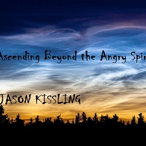 Ascending Beyond the Angry Spire