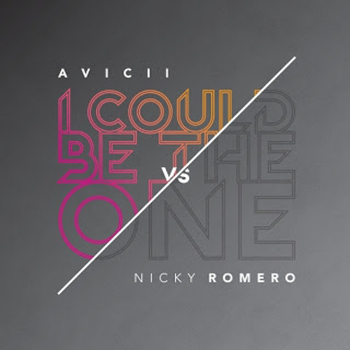 Nicky Romero & Avicii - I Could Be The One (MaLuca Remix) [Free Download]