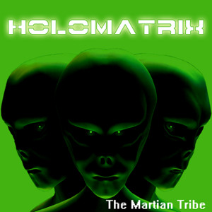 The Martian Tribe