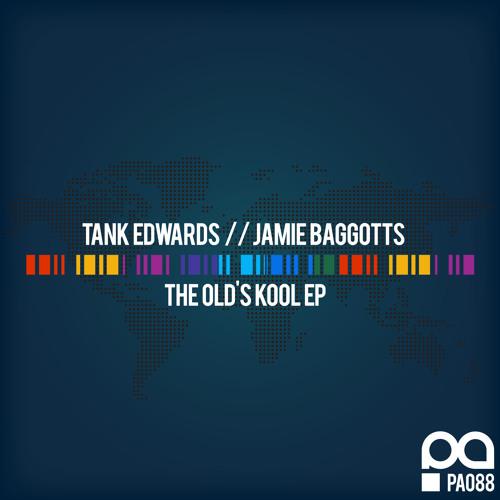 Tank Edwards - Funky Cold Rohypnol