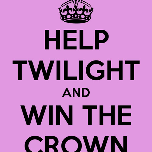 Helping Twilight Win The Crown - TTBB - WIP