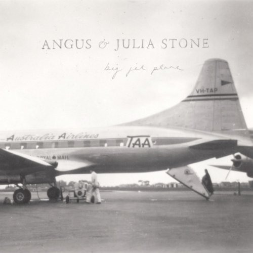 Angus & Julia Stone - Big Jet Plane (Edy Valiant Rework) [Free Download]