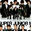 SUPER JUNIOR M Super Girl