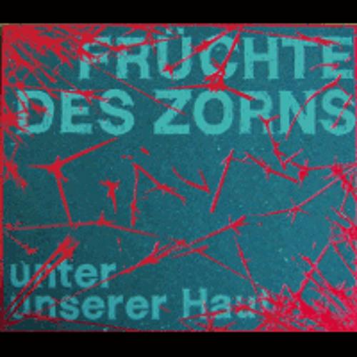 Früchte des Zorns - Nichts ist vergeblich