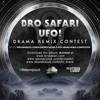 Bro Safari & UFO! - Drama (Ink Boyz Remix)