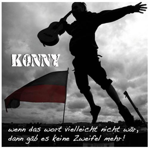 Konny - Ich will nicht nur spieln