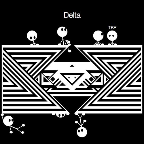 TKP - Dew Point (tkpmusic.bandcamp.com/album/delta-ep)