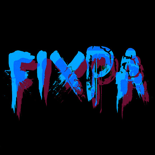 FIXPA - DRUNKEN FIST (CLIP)
