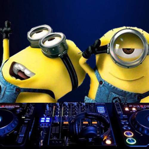 Minions - Banana Song (Jules Rockin Remix)