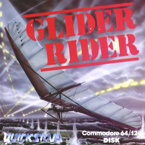 Glider Rider (remix) FREE DOWNLOAD
