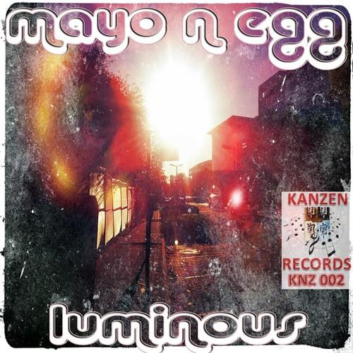 Mayon N Egg - Izothola (Original Otto Vocs Mix)