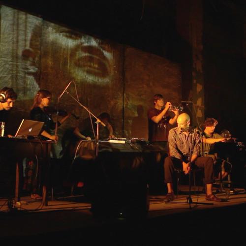 Spoken Word Improvisation with Sergejs Timofejevs, Olgierd Dokalski, Filip Kalinowski, Gemma Riggs..