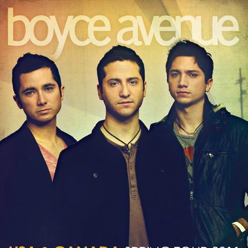 Boyce Avenue - A Thousand Years