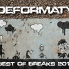 Deformaty - Best of Breaks 2012 Vol. 3 [FREE DOWNLOAD]