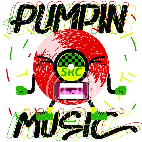 Pumpin Music - South Rakkas Crew feat Monsta Twins & Xavia (Eloq Remix)