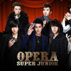 Super Junior   Opera Mp3