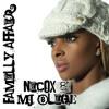 Nicox & Mary J. Blige - Family Affair (Original Mix) FREE DOWNLOAD