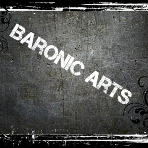 BARONIC ARTS feat Jelly M * Homeride