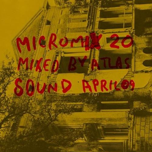 Micromix 20 - DEERHUNTER / ATLAS SOUND