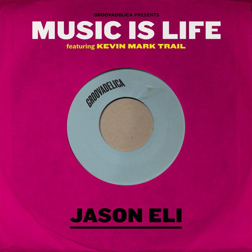 Music Is Life (feat. Kevin Mark Trail) (original mix)