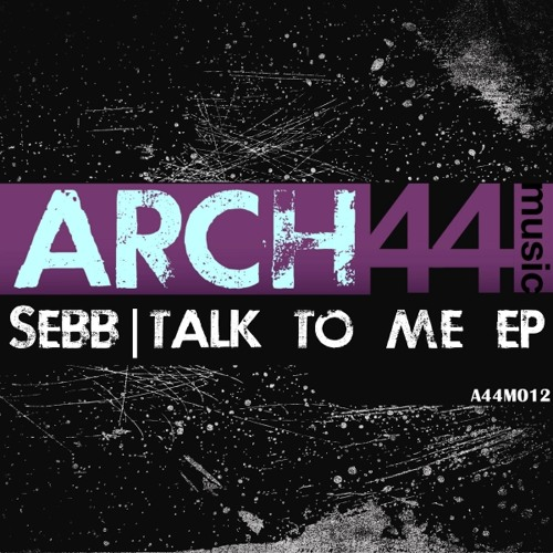 Sebb - Black Cherry (Spike O'Connell Remix) [Arch44 Music 12/08/13]