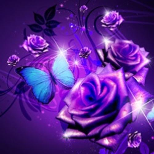 fLOVEr - Purple Roses( raw intro )