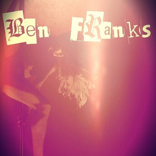 Ben Franks- instrumental by e_b @DaSpacestation
