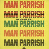 man parrish - hip hop be bop (Yardley quicky DJ-able rework)