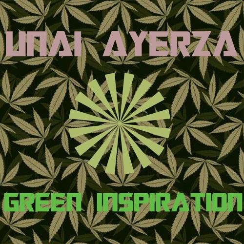 Unai Ayerza (TURRON) - GREEN INSPIRATION (ORIGINAL MIX) (WORKING - NOT FINISHED)
