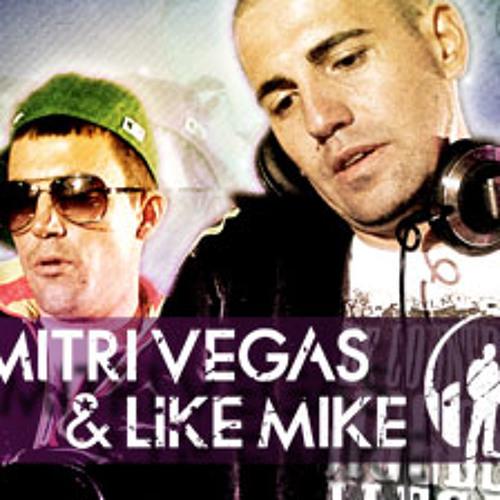 Dimitri Vegas & Like Mike @Smash the House vs Dirty Dutch Stage @Tomorrowland