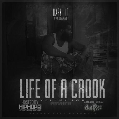 Dark Lo ft Ar-Ab- The Realist (Exclusive)