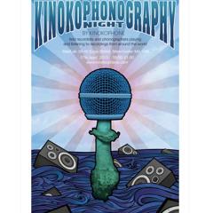 Kinokophonography Radio Retrospective - Programme 2