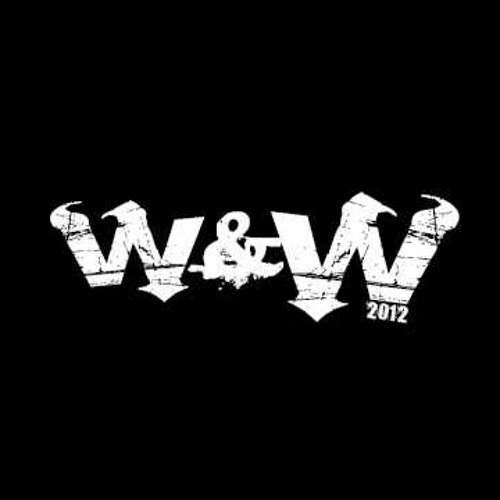W&W (Original Mix)