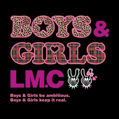 Mauro Mejia - Boys & Girls (Original Mix) / [Sticking Music] EP