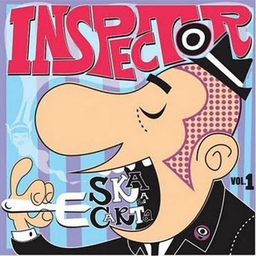 Inspector - ¡cuidado! (feat. Voodo Glow Skulls)