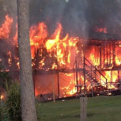 Mooloolah Valley family loses everything in house fire