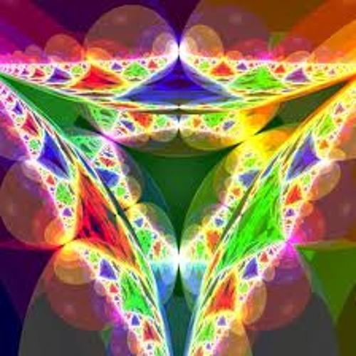 Spheres In A Rainbow 07-27-13 EC