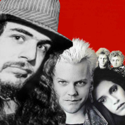 The Lost Boys Theme (brother bean edit) FREE DOWNLOAD