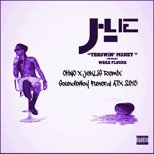 J. Lie - Throwin Money (Ohno X Jeklis REMIXX)