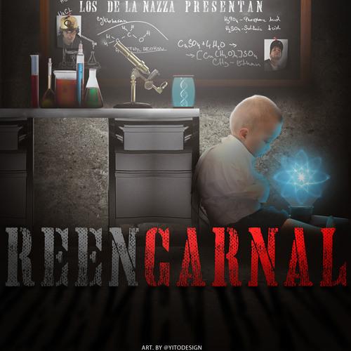 Cuentale - Carnal (Rencarnal) (Single)