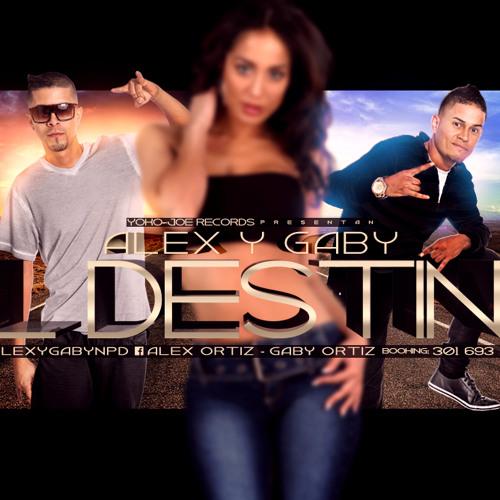 Alex Y Gaby - El Destino