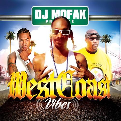DJ Mofak - West bubbles