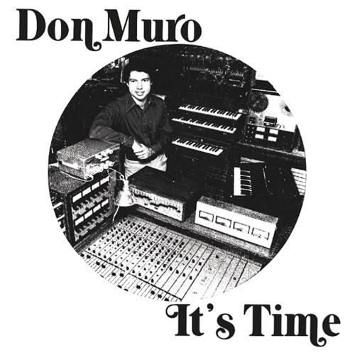 "Don Muro ""Squash"" (1977)"
