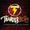 Thander Boys - Piradinha (Versão Arrochadeira)