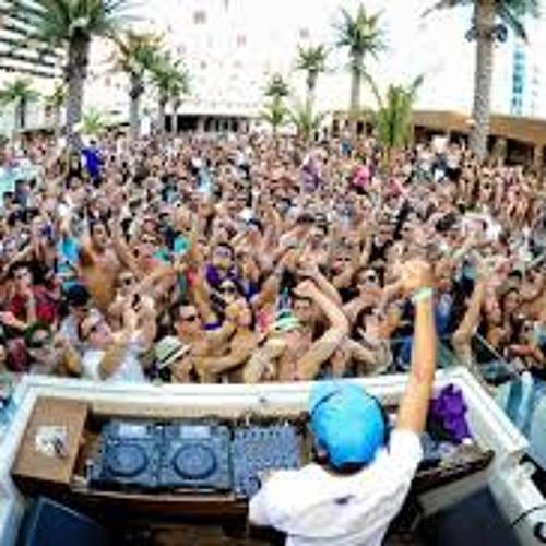 ..::Pool Party Tech House Mix 2013::.. - Davo Lx - <3