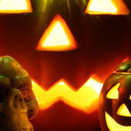 Halloween - Tom Goodale's Arabic Fable (107sound)