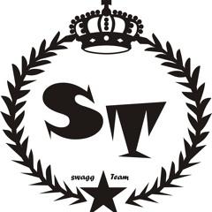 Swagg Team - Volta Pra Mim [master]